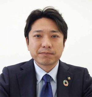 製造本部・品質環境推進部担当 取締役 後藤 恭正