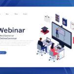 webinarツールwebex役割